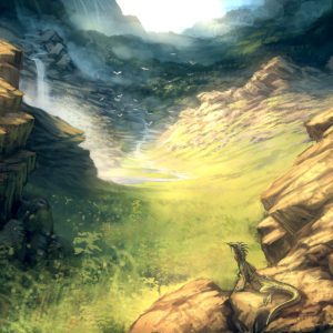 Green Valley Dragon